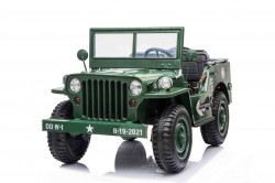 jeep willys toys.bike 101 4